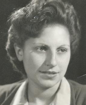 Renée Grabiner