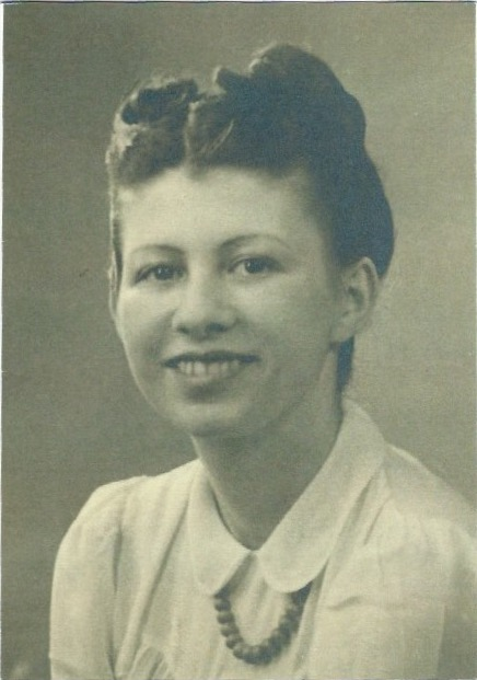 Eleanore Marie Herman