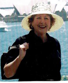 Janet Millett