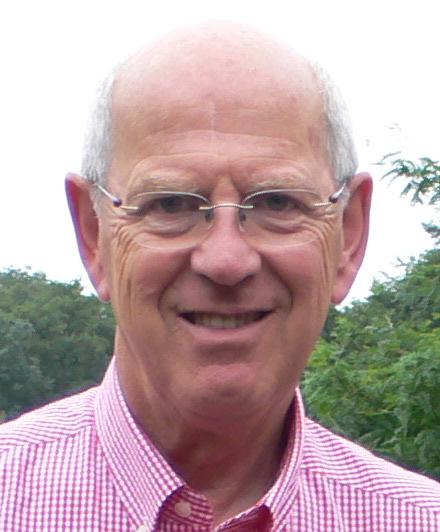 Alexander James Halfin