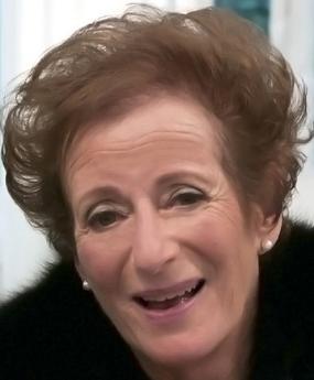 Judy Callman