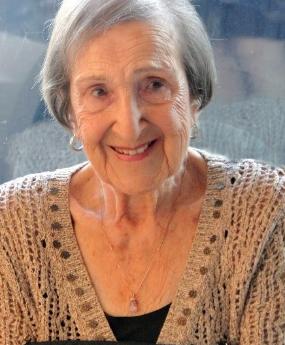 Trudie Leibling