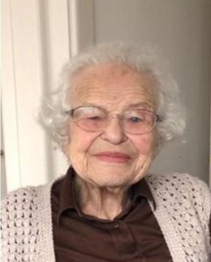 Herta Stiefel