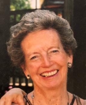 Hazel Sternberg