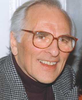 Lawrence GOLDIE