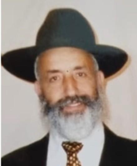 Rav Shalom Elmaleh