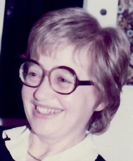 Edith Feuchtwang